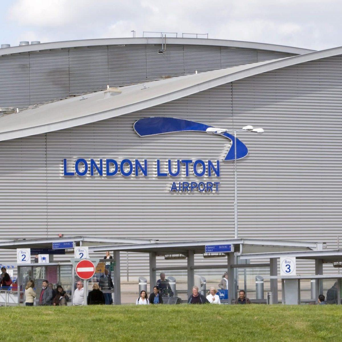 London-Luton